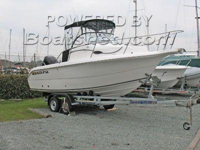 Seafox 210 WA