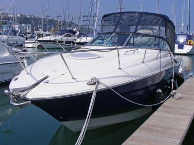 Monterey 250R Sports Cruiser