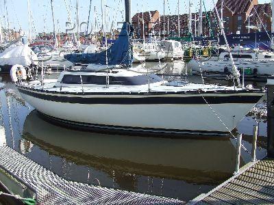 Friendship Yacht 26