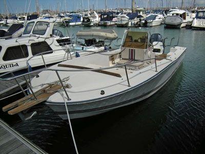 Chris-Craft Seahawk 213