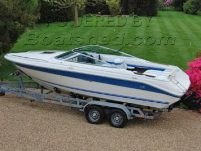 Searay 200 OV