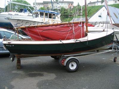 PJS Boats Westray 16