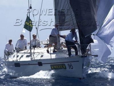 Beneteau Oceanis 445