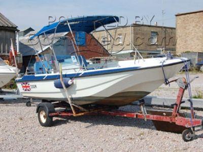 Dell Quay Dory 15
