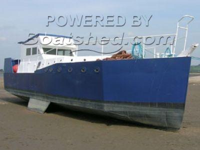 Steel Barge 44