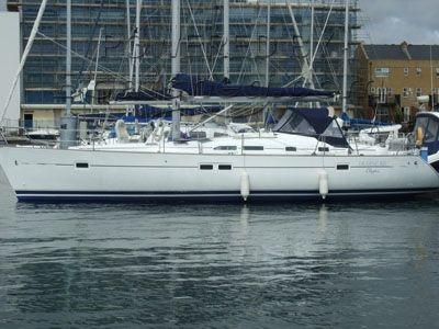 Beneteau Oceanis 432