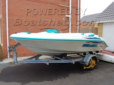 Sea-Doo Bombardier Sportstar