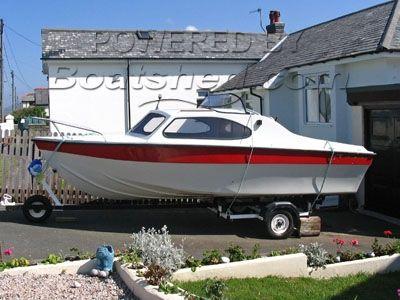 Shetland Shetland 535