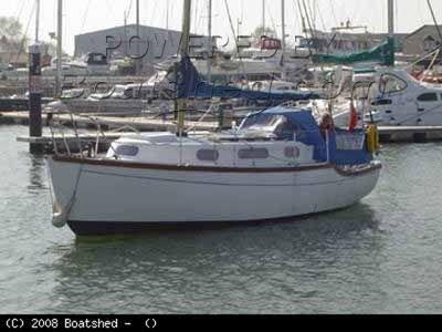 Sea Rover 28