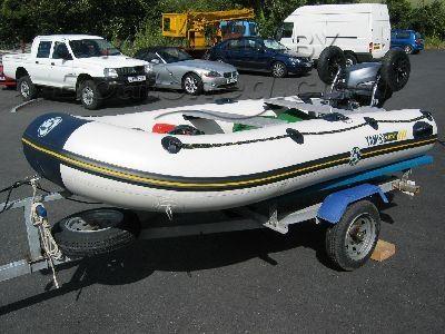 Yamaha 310 sti