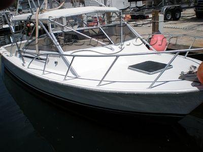 Blackfin 32 Sportfish