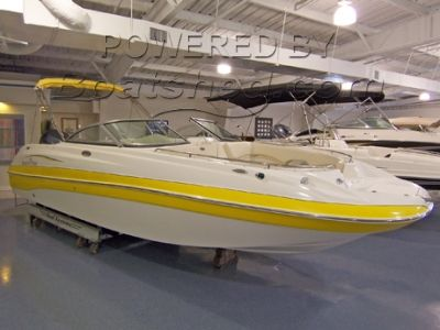 Nautic Star 230 DC Sport Deck