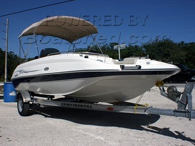 Nautic Star 205DC Sport Deck