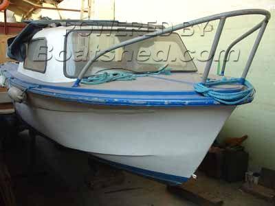 Seamaster 17