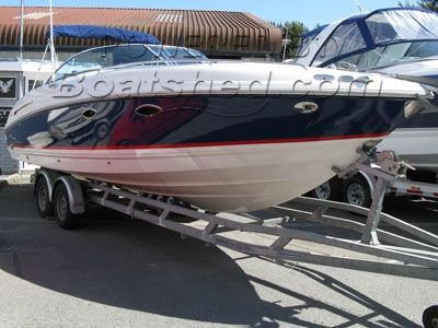 Chaparral 265ssi