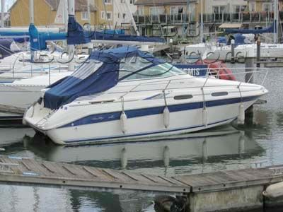 Sea Ray 230 Sundancer