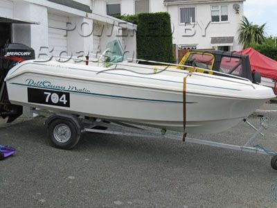 Dell Quay Marlin 435 Sport