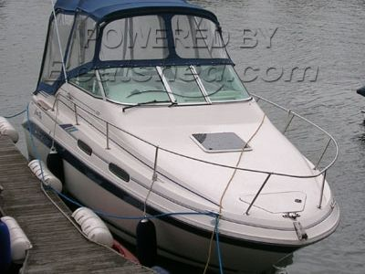 Searay Sundancer 230 DA