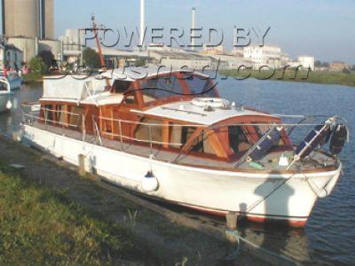 Wind Boat 35