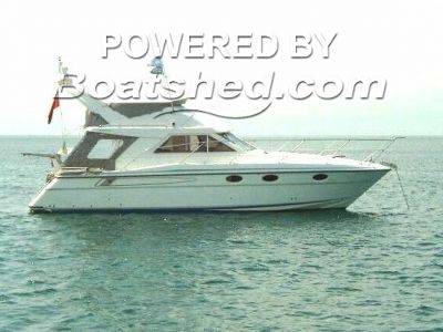 Fairline Brava 36 Atlantic