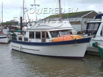 C-Kip 40 Trawler