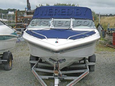 Sea Sprite 1800