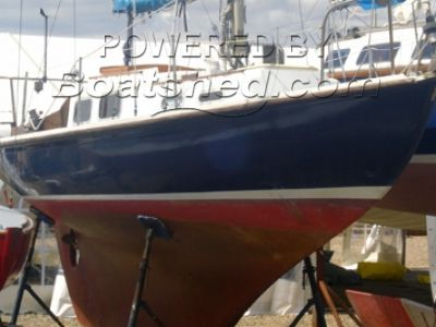 Offshore Halcyon 27