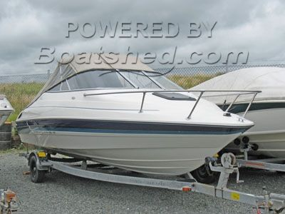 Bayliner Capri 2052 LS