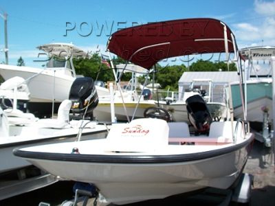 Boston Whaler 130 Sundog Sport