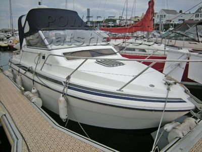 Fairline Sprint