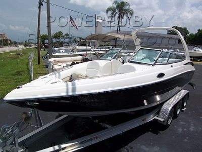 Caravelle 267 LS Bowrider