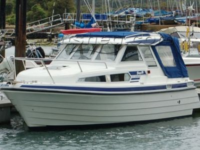 Sea Saga 26HT