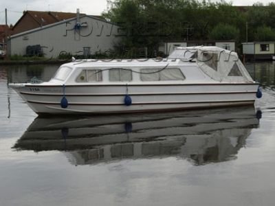Stone Boat Building Co. Burland 26