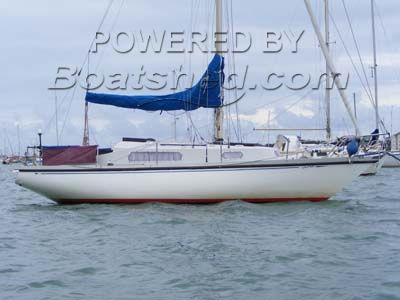 Mystere Clubman 26