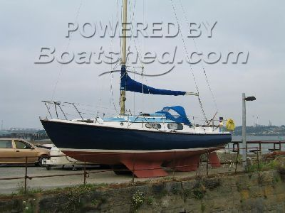 Westerly 30