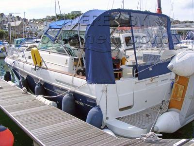 Beneteau Ombrine 960 Nantucket