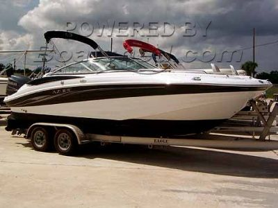 Azure AZ 230 OB Sport Deck