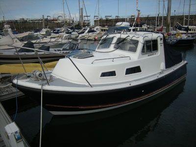 Seaward 23