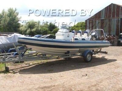 Hydroboat Portugal Hydroboat 6m