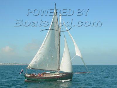 Falmouth Working Boat Falmouth Working Boat