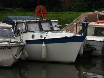 Lifeline River Cruiser