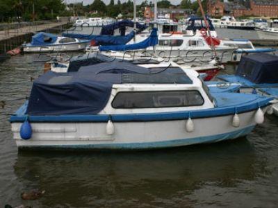 Seamaster 18