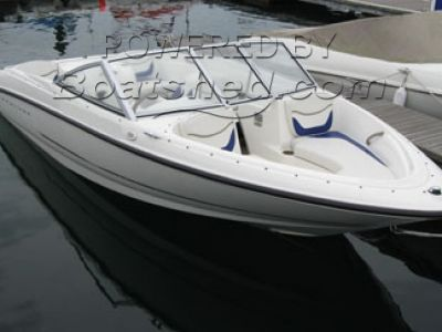 HUITEMA Bayliner 175 BR