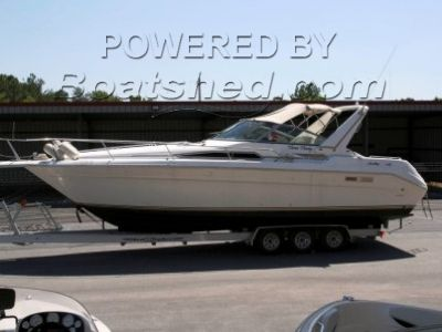 Sea Ray 330 Express