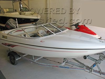 Katana Boats Katana K485