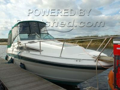 Searay 268DA Sundancer