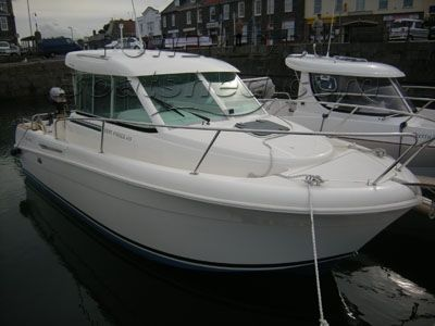 Jeanneau Merry Fisher 655