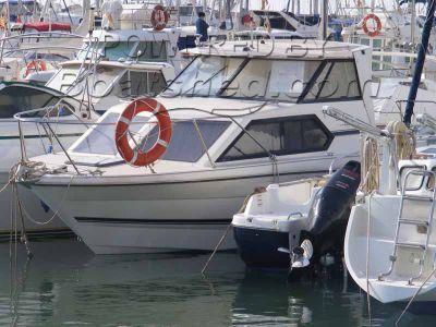 Bayliner 2452 Ciera Express Cruiser