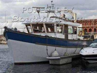 Trawler 36 MFV