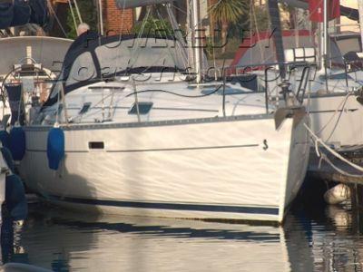 Beneteau Oceanis 331 Clipper.